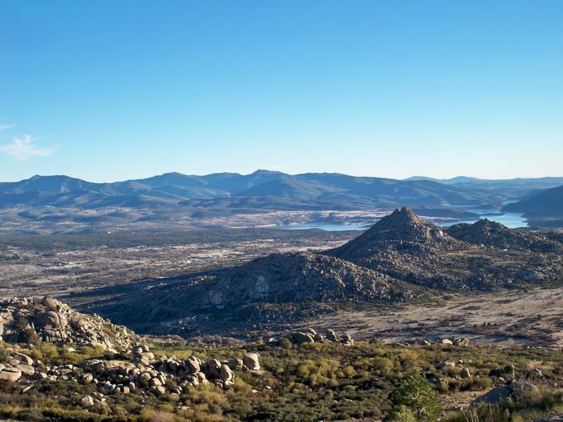 Senderismo: jueves 29 de diciembre 2016 - Integral a la Sierra de la Cabrera 002_el10