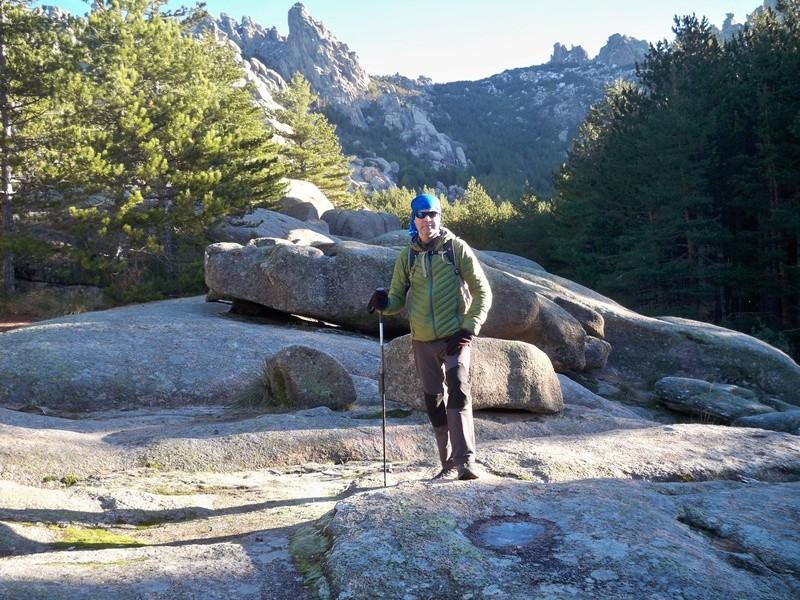 Montañismo: sábado 24 de diciembre 2016 - Torres de la Pedriza 003_lo10