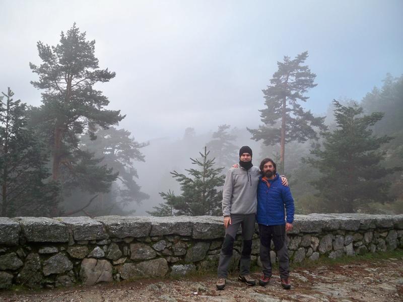 Senderismo invernal: sábado 3 de diciembre 2016 - Ascensión al Montón de Trigo 003_pu10