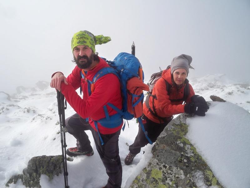 Senderismo invernal: sábado 3 de diciembre 2016 - Ascensión al Montón de Trigo 007_mo10