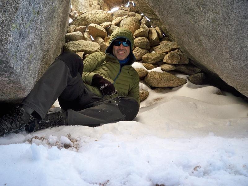 Montañismo: sábado 24 de diciembre 2016 - Torres de la Pedriza 017_vi10