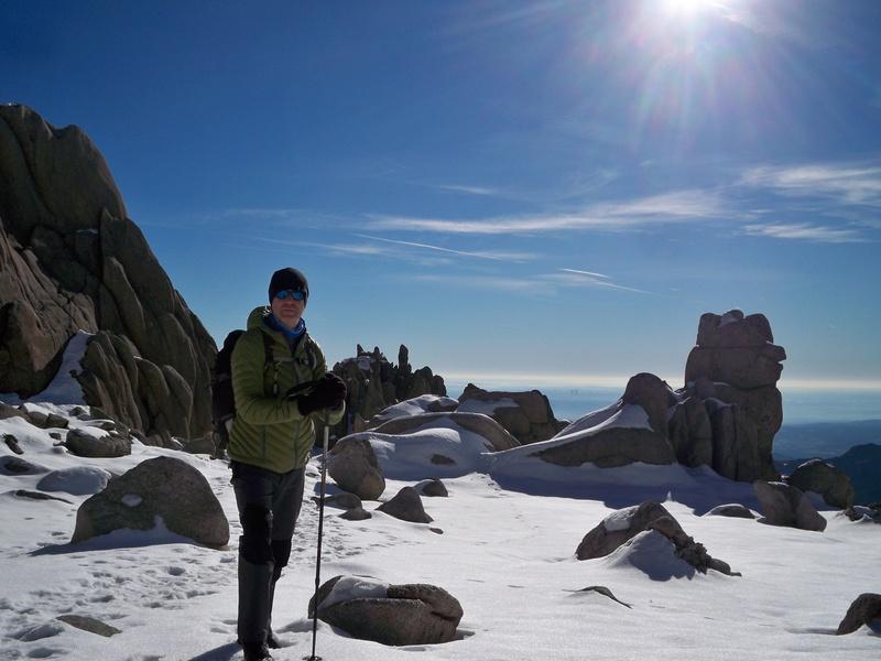 Montañismo: sábado 24 de diciembre 2016 - Torres de la Pedriza 020_co10