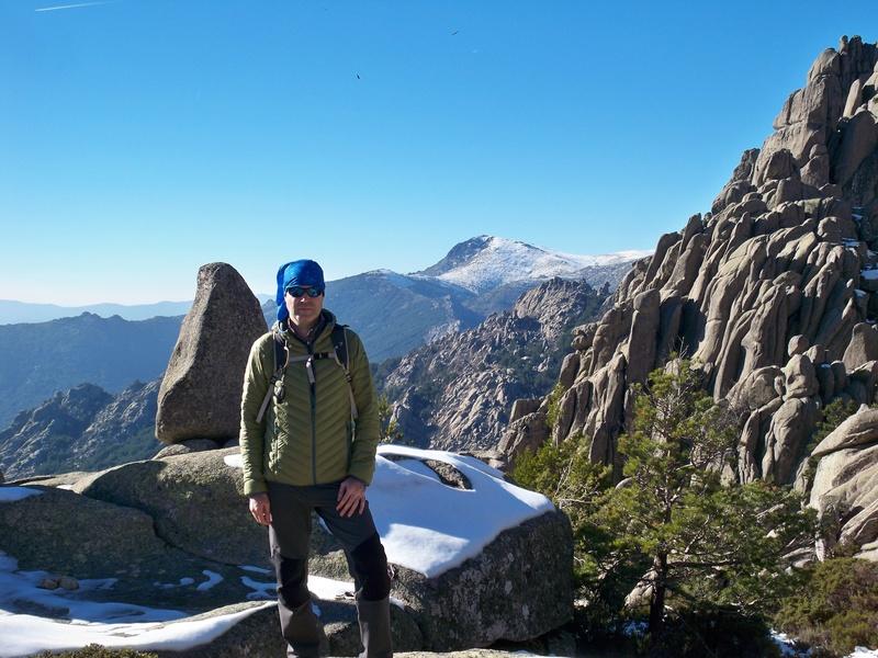 Montañismo: sábado 24 de diciembre 2016 - Torres de la Pedriza 031_la10