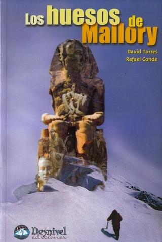 LITERATURA DE MONTAÑA: Libros escritos por alpinistas y montañeros sobre sus logros y modo de vida - Página 2 666610