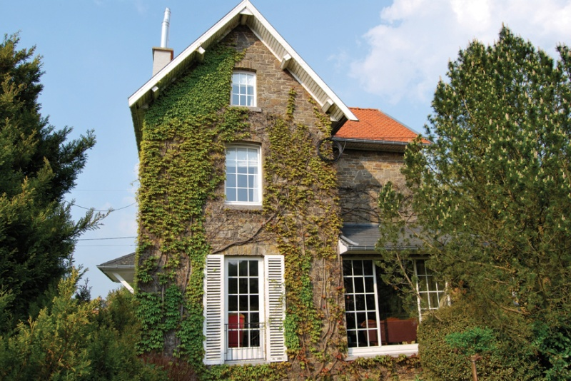 Chambres d'hôtes de charme Ardennes, 4180 Hamoir (Province-de-Liège) BELGIQUE Maison11