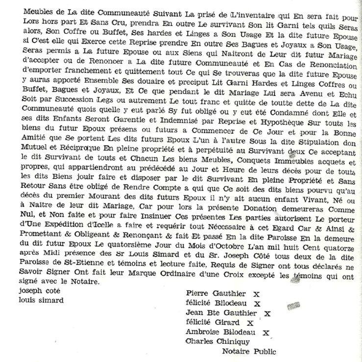 Agathe Gagné, Montagnaise Page_210