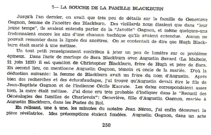 Agathe Gagné, Montagnaise Page_212