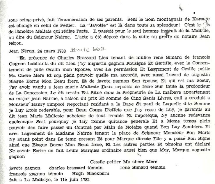 Agathe Gagné, Montagnaise Page_310