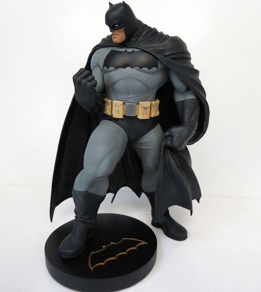 DC Comics Designer Series: Batman by Andy Kubert Batman18