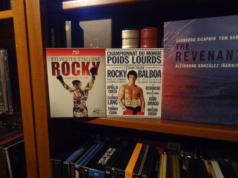 Les DVD et Blu Ray que vous venez d'acheter, que vous avez entre les mains Dsc08611