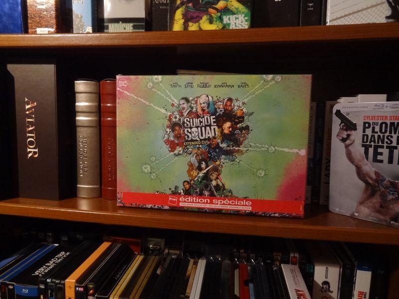 Les DVD et Blu Ray que vous venez d'acheter, que vous avez entre les mains Dsc08613