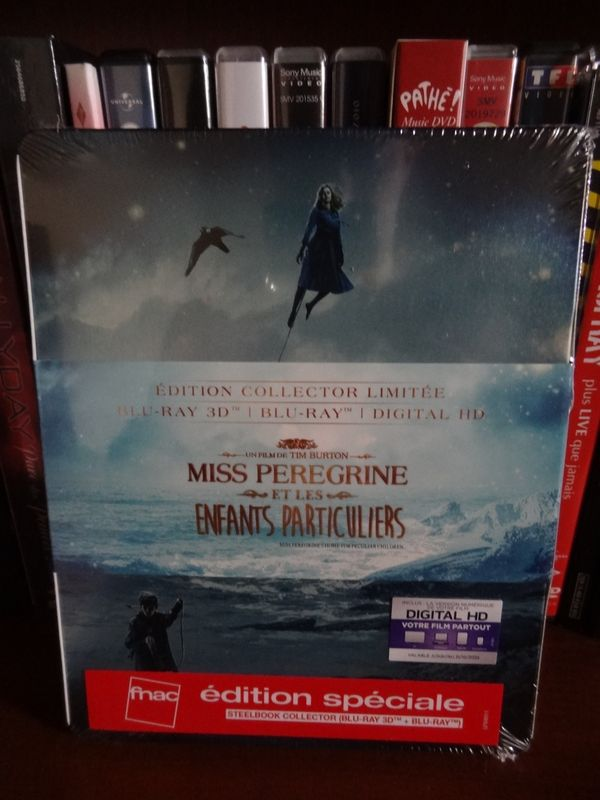 Les DVD et Blu Ray que vous venez d'acheter, que vous avez entre les mains - Page 2 Dsc08810