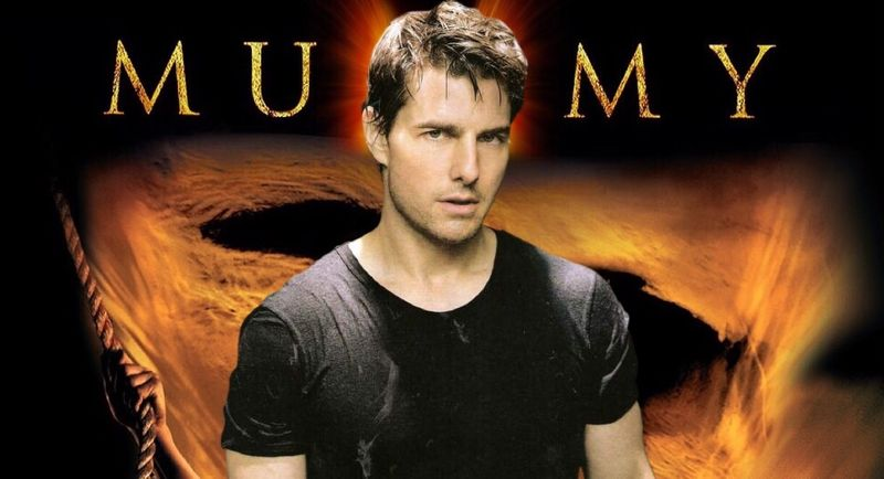 La momie - Tom Cruise Tom-cr10