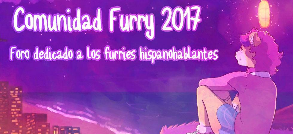 Comunidad Furry