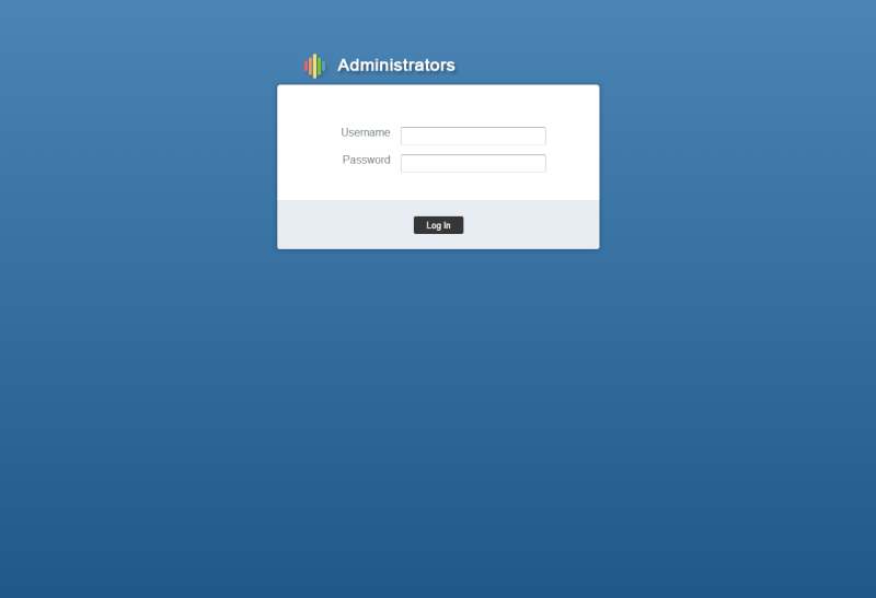 Admin panel                      Anh_ch10