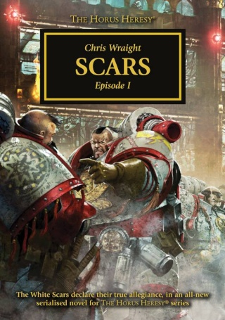 [Horus Heresy] Scars de Chris Wraight 10017210
