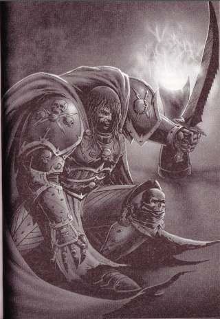 [Horus Heresy] Vulkan lives  de Nick Kyme (VO) - Page 3 26_vul14
