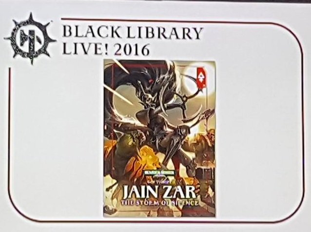 [Black Library Live 2016] - Centralisation des news 510