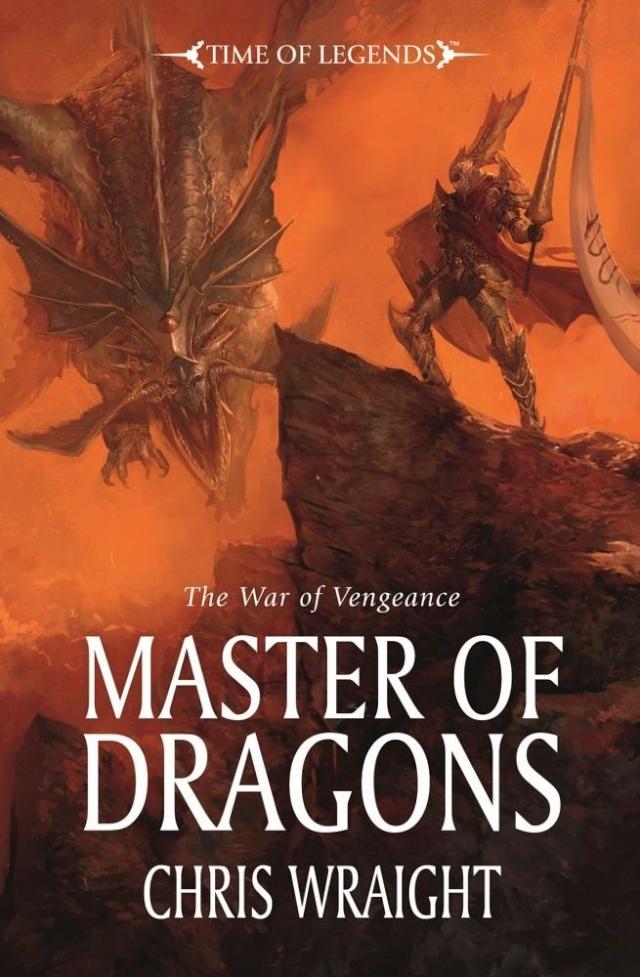 [Time of Legends] Master of Dragons de Chris Wraight - The War of Vengeance II 61ursc11
