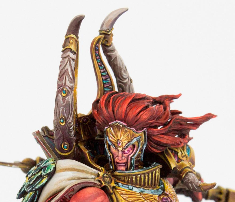 [The Horus Heresy Weekender 2017] - Centralisation des news Angelu10