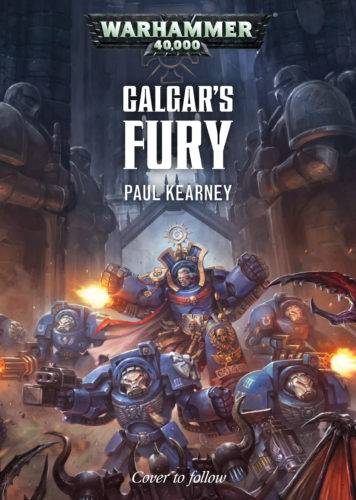 Programme des publications The Black Library 2017 - UK - Page 2 Calgar10