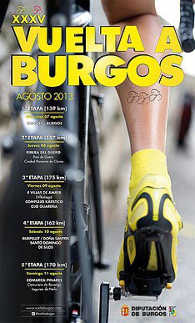 Vuelta a Burgos 2013 23522410