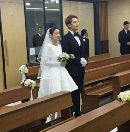 Mariage de Rain Maroag10