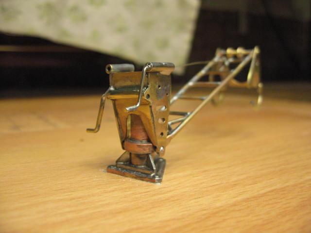 Minensucher Typ 1943 - M 1:35 - Seite 4 Minens11
