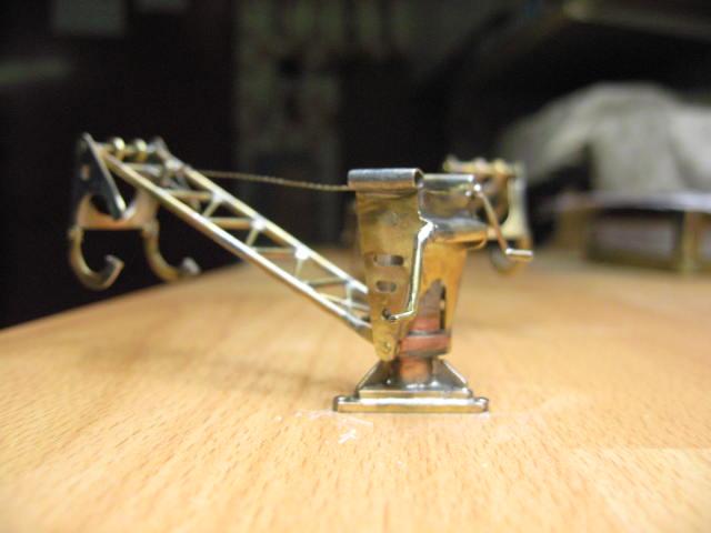 Minensucher Typ 1943 - M 1:35 - Seite 4 Minens13
