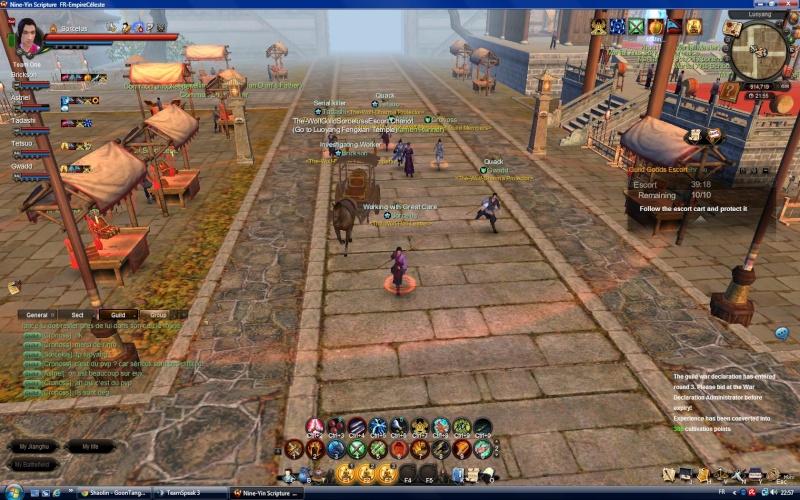 Les TheWolfs  en escort de Sorcelus Age_of11
