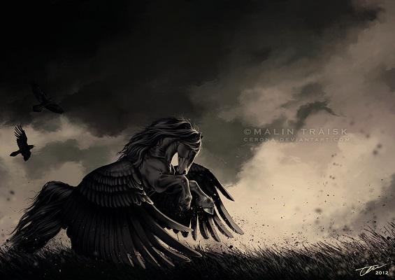 Dark Moon Darky10