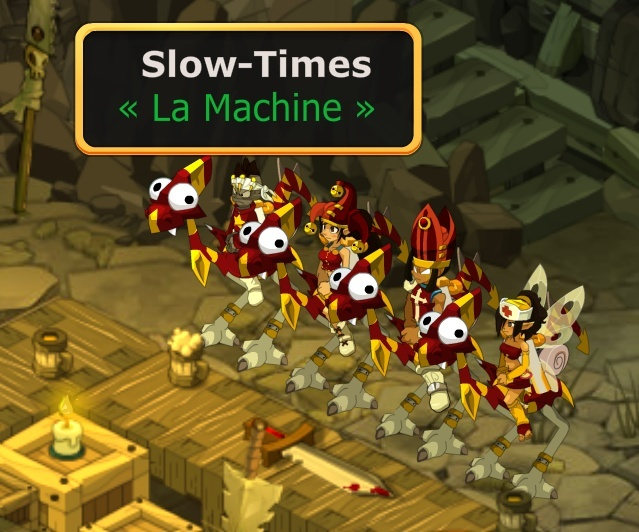 Slow-Times, un Xelor pas comme les autres ! [ACCEPTEE] Slow-t10