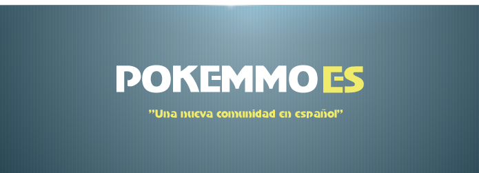Server de Pokemon Online Header16
