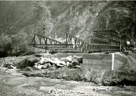 Pont Bailey US M2 Bailey12