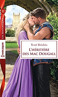 L'héritière des Mac Dougallde Terri Brisbin 51dz7g10