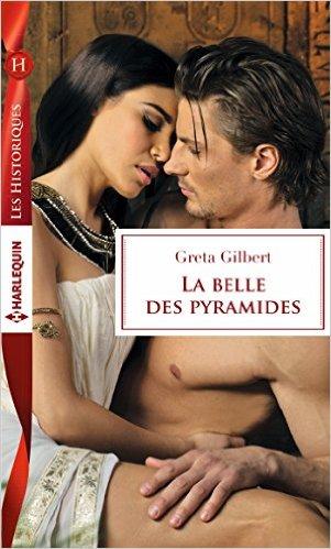 La belle des pyramides de Greta Gilbert 51t1ai11