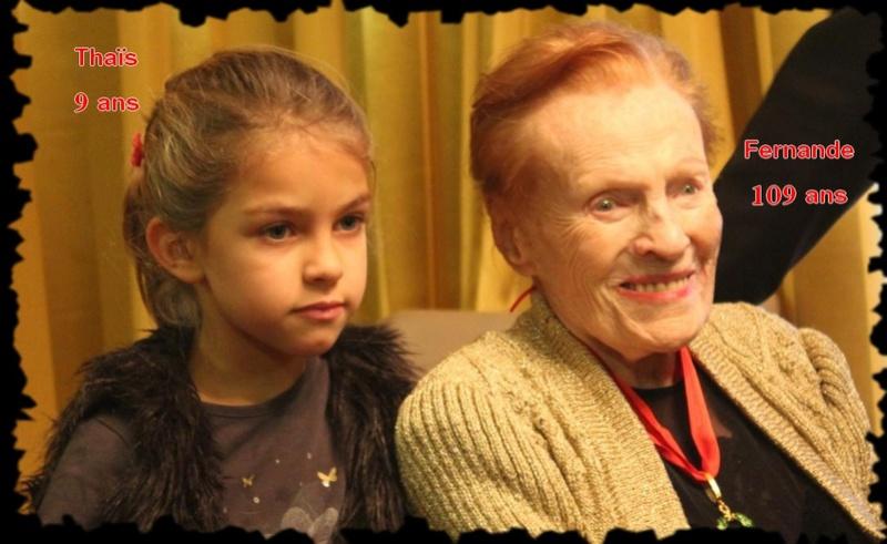 Preuves de vie récentes sur les personnes de 109 ans - Page 7 Fernan10