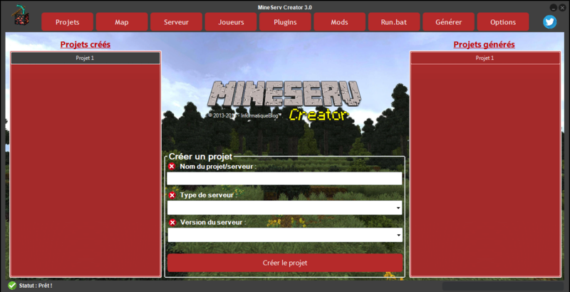 MineServ Creator 2.4 (3.0 en DEV ...) - Page 20 Captur10