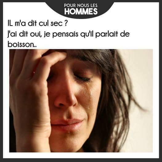 Humour en image du Forum Passion-Harley  ... - Page 23 Fb_img12