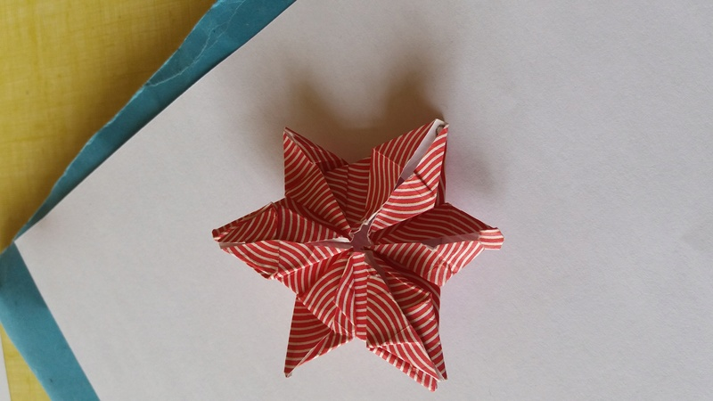 L'origami et vous ! - Page 2 20161128