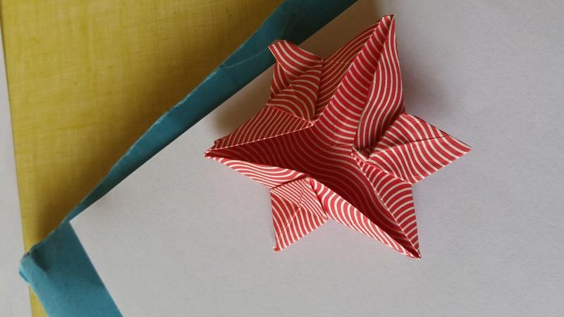 L'origami et vous ! - Page 2 20161129