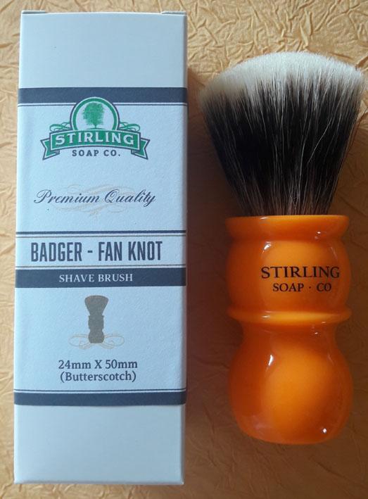 REVUE - Stirling fan knot 312