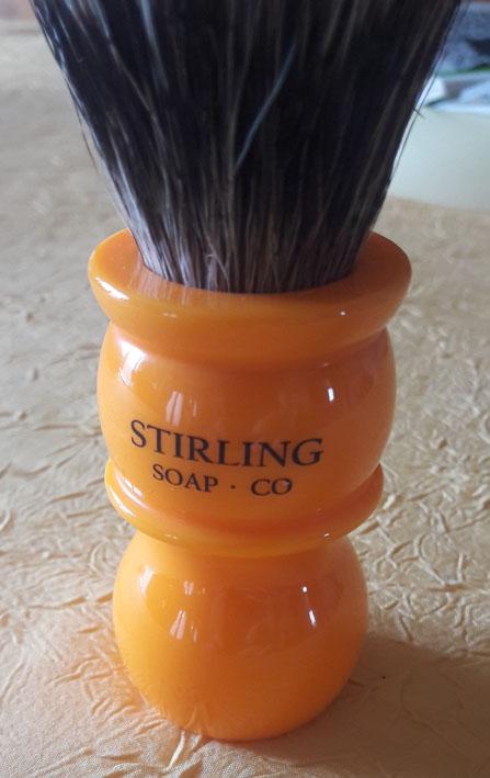 REVUE - Stirling fan knot 510