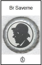 Fritz Bräu, bière de l'ami Fritz (Saverne/Licorne) 38310