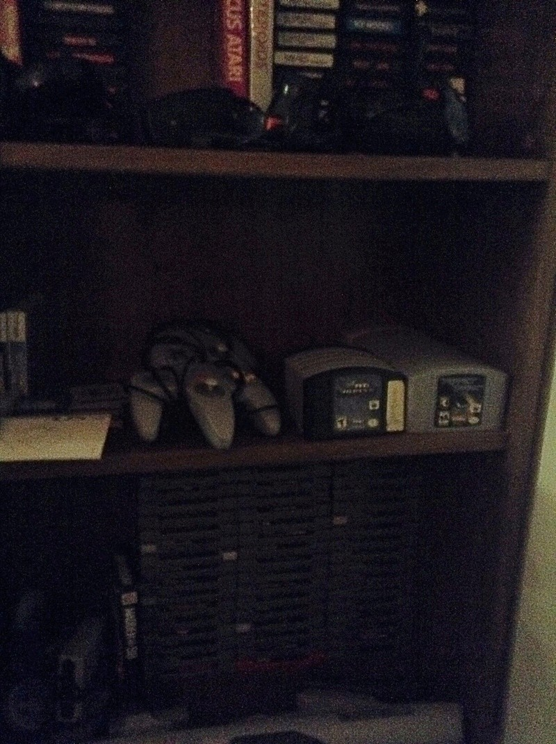 My video game collection Image11