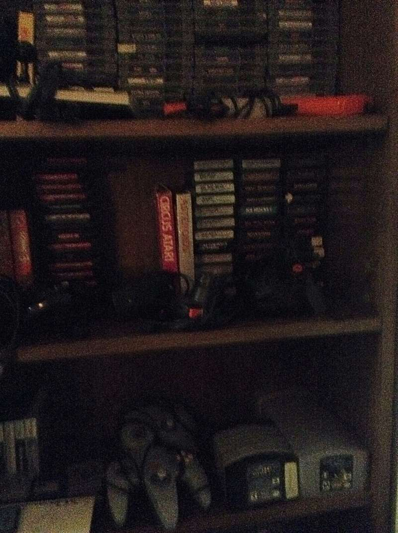 My video game collection Image12