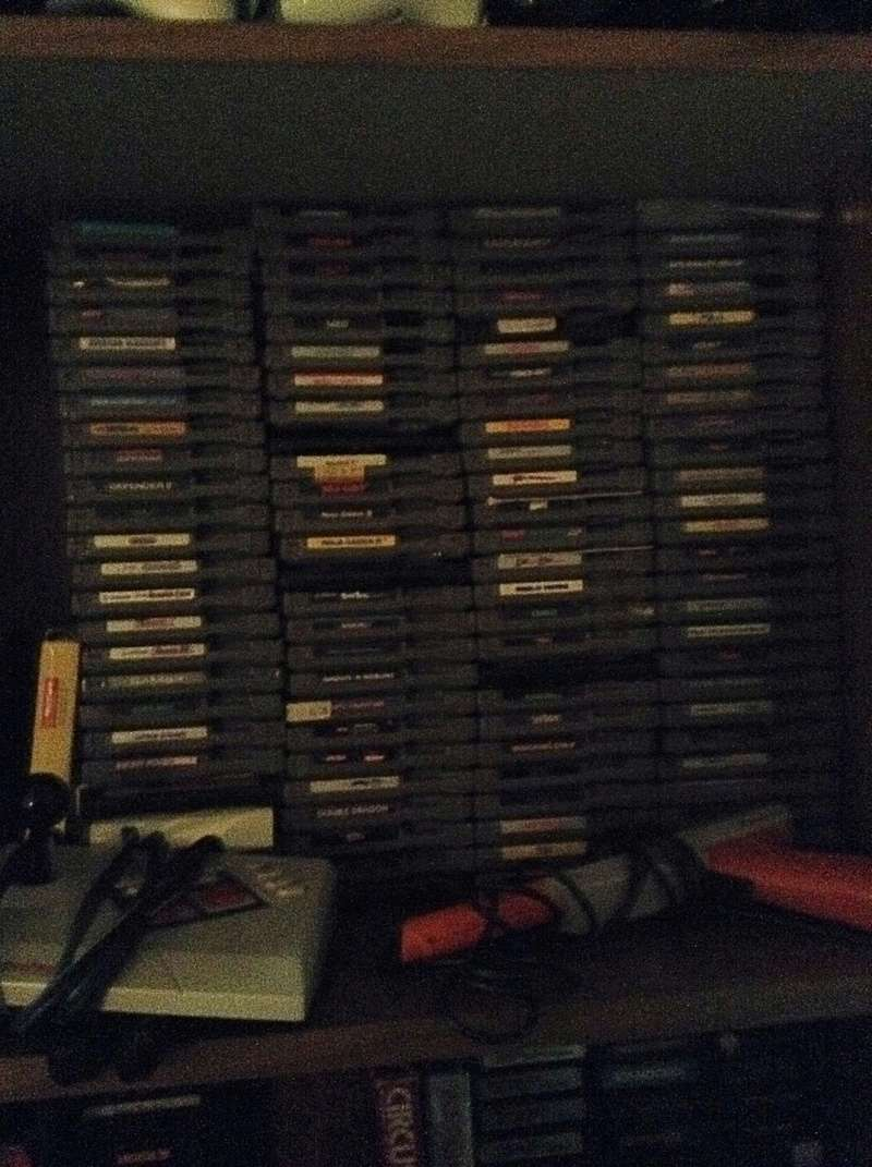 My video game collection Image13
