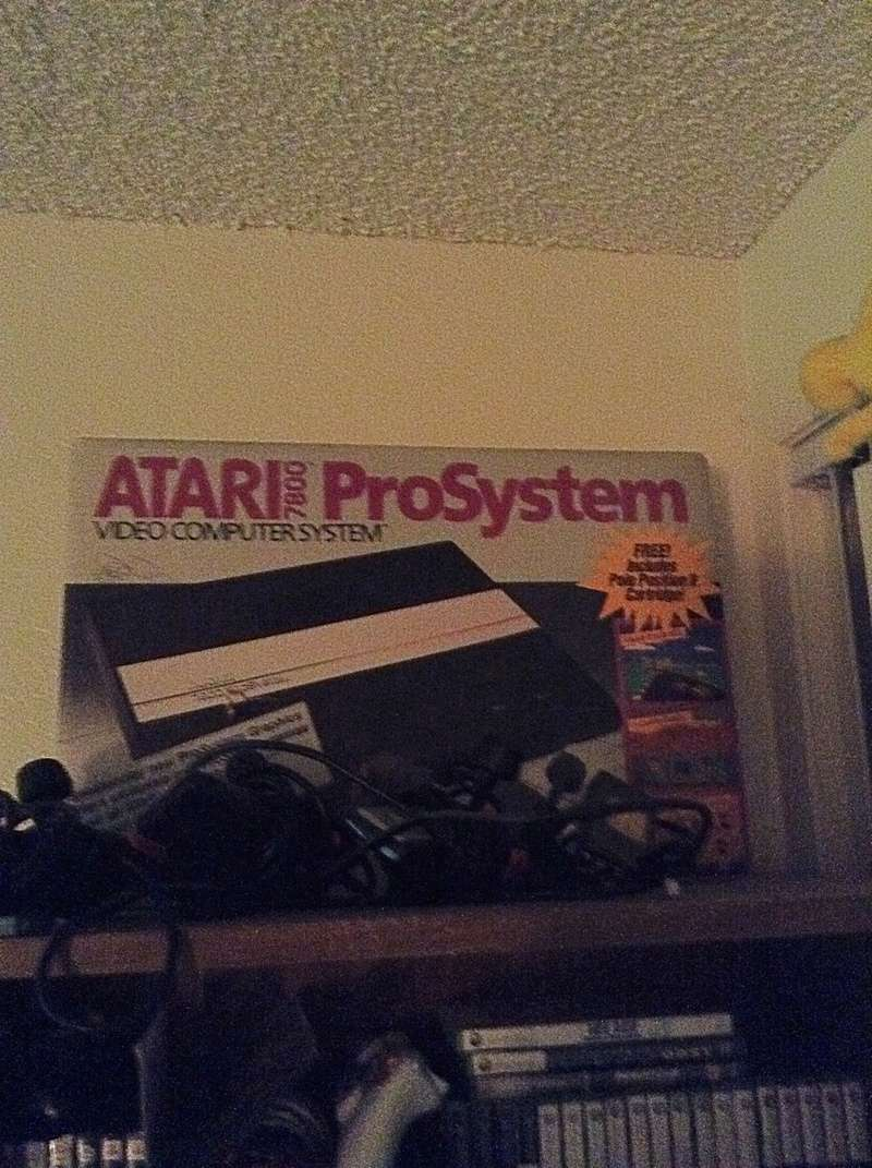 My video game collection Image14