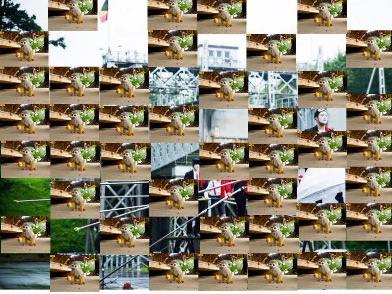 ou suis je ? Jovany 19/01/17 trouvé par Ajonc - Page 2 France13