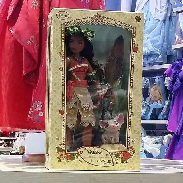 Disney Store Poupées Limited Edition 17'' (depuis 2009) - Page 5 15276610